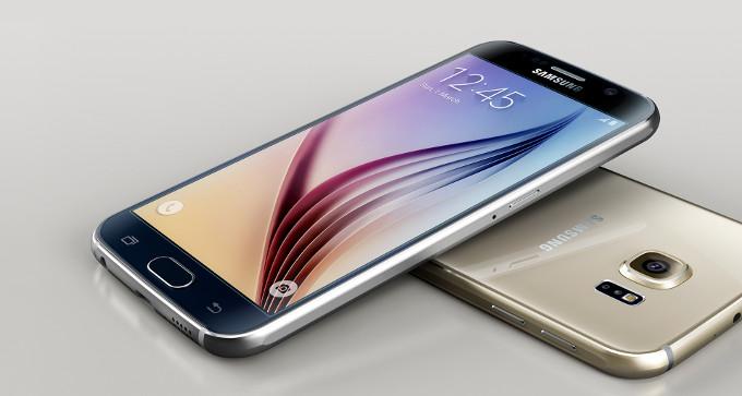 گوشی هوشمند Galaxy S6 Duos به نمایش در آمد