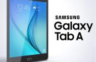 سامسونگ از تبلت Galaxy Tab A رونمایی کرد