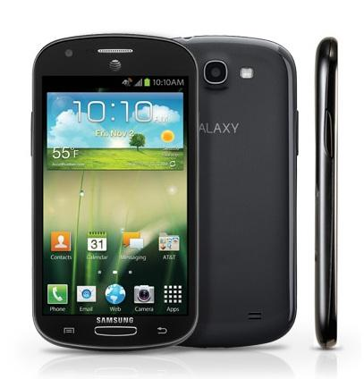AT&T  قیمت اسمارت فون گلکسی اکسپرس را 99.99 دلار اعلام کرد