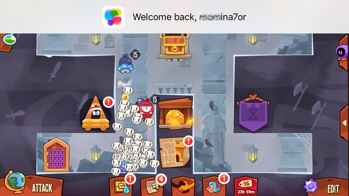 آموزش Off کردن قابلیت Game Center در iOS 11