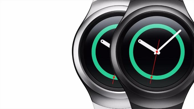قیمت و تاریخ عرضه S2 Classic و  Samsung Gear S2 ، S2 3G