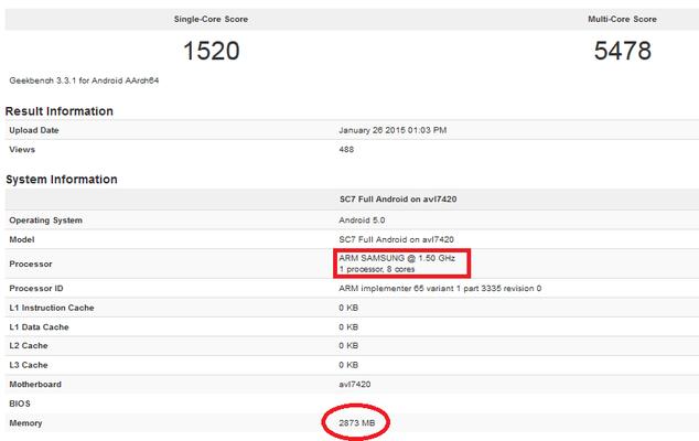 فروش ۵۰ هزار گوشی تایزنی Samsung Z1 در ۱۰ روز