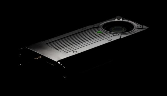 GeForce GTX 760 پردازشگر گرافیکی جدید شرکت NVIDIA