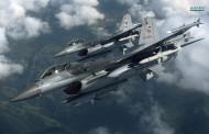 استفاده نیروی هوایی آمریکا از جنگنده های F-16 با قابلیت کنترل از راه دور در تمرینات