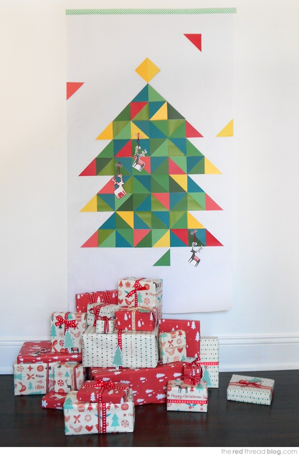 geometric-paint-chip-christmas-tree