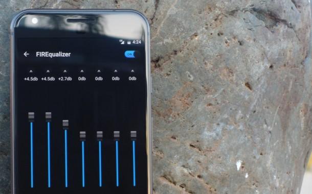 دسترسی به System Wide Equalizer در پیکسل و پیکسل XL با Viper Audio