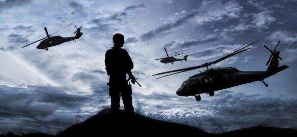 فروش با دقت نظامی