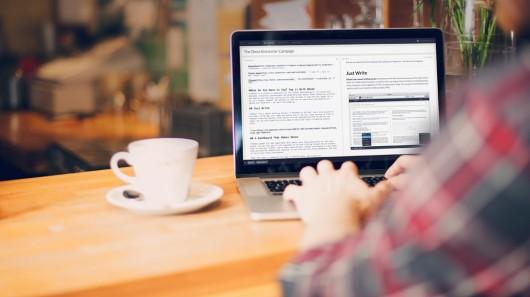 بلاگ نویسی و اثرات آن روی فروش محصولات شما