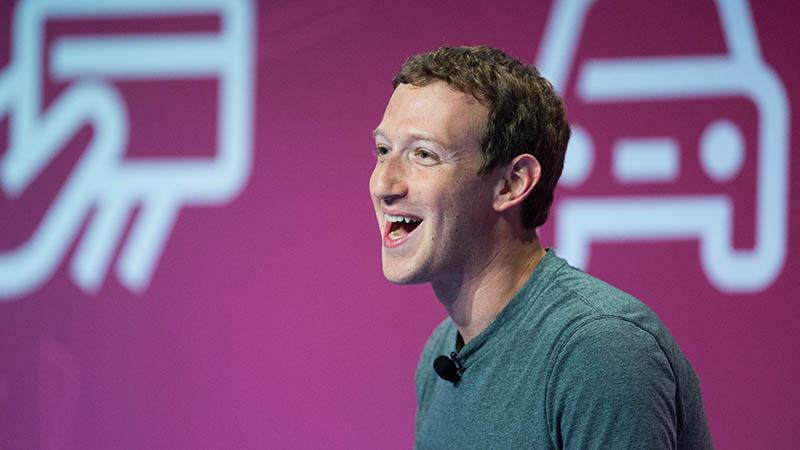 دریافت جایزه ۱۰ هزار دلاری فیس بوک توسط هکر خردسال اینستاگرام
