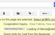 چگونه ایمیل های لیبل شده را مدیریت کنیم؟