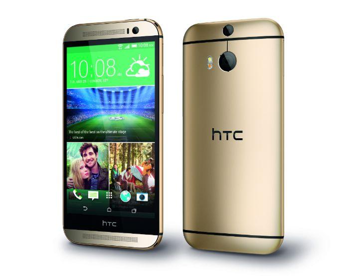 آیا HTC One M8 با طعم ویندوز فون از راه خواهد رسید؟!