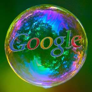 حباب فیلتر