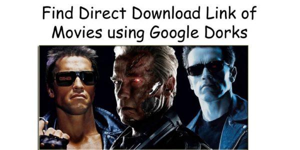 پیدا کردن لینک مستقیم دانلود فیلم