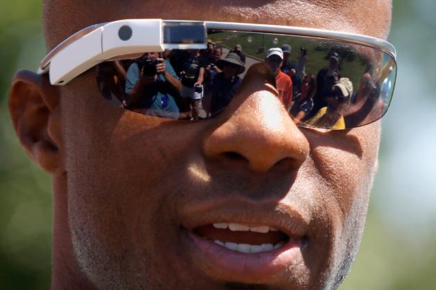 هدف مدیر عامل جدید بخش گوگل گلس طراحی مجدد این عینک است