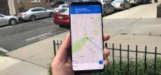 آموزش اندازه گیری فاصله چیزها توسط Google Maps در اندروید