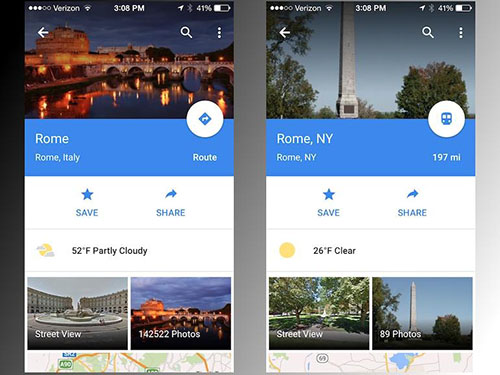 google-maps-app-weather