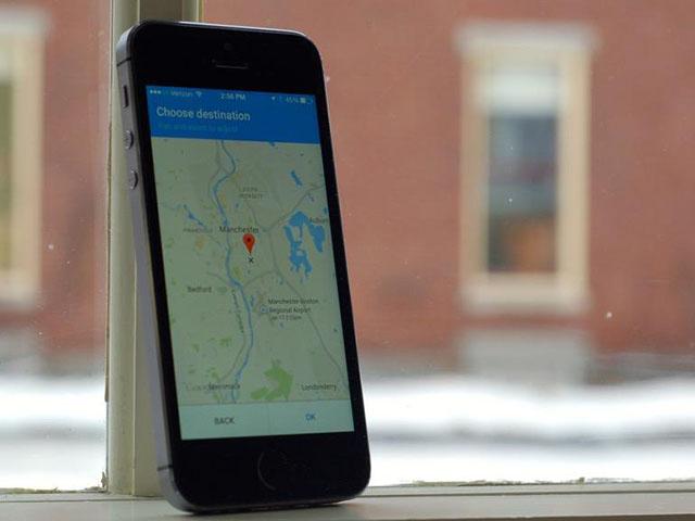 آموزش نحوه استفاده از قابلیت های جدید Google Maps در iOS