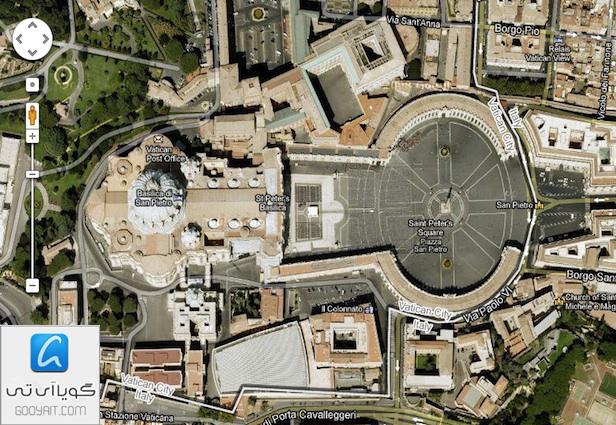 11 آمار جالب درباره نقشههای گوگل
