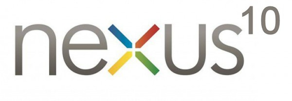 google-nexus-10-logo