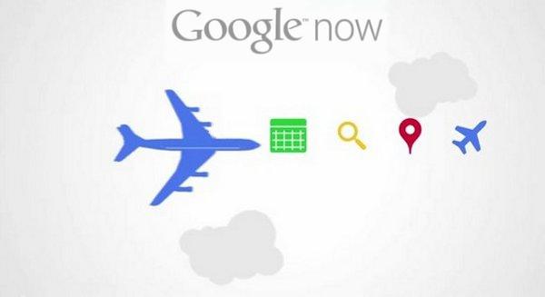 اکنون دستیار صوتی Google Now می تواند با صدای شما در Hangouts پیام ارسال نماید