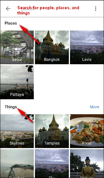 -Search for people, objects and places-google-photos