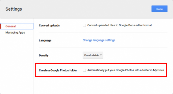 google-photos-Send images to Gmail and YouTube