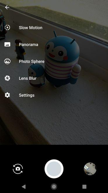 قابلیت های دوربین گوگل پیکسل