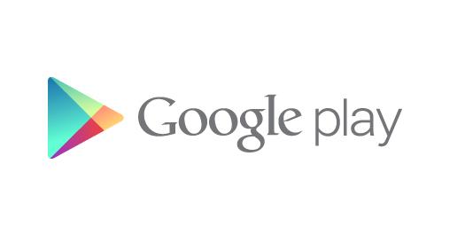 نشان گوگل پلی(Google play)