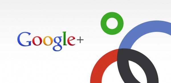 حلقههای خود را به اشتراک بگذارید (قابلیت جدید گوگل پلاس) !