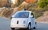 تصادفهای خفیف در ۶ سال برای خودروهای خودران گوگل