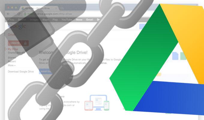 روش جلوگیری از دانلود فایل به اشتراک گذاشته شده در Google Drive