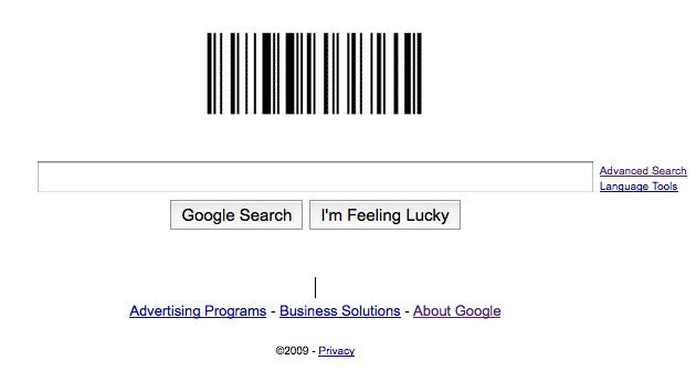 googlebarcode