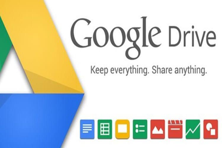 آشنایی با قابلیت های کاربردی و مخفی گوگل درایو