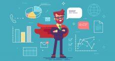 آموزش فروش: چگونه یک مدیر فروش برتر باشیم؟