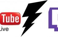 سرویس YouTube Live برای رقابت با Twitch به زودی از راه میرسد