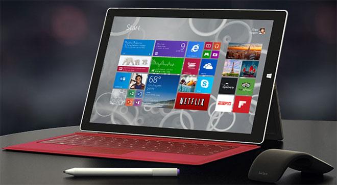 مایکروسافت قیمت Surface2 و Surface3 را کاهش می هد