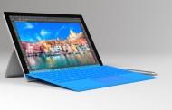 تبلت ویندوزی سرفیس پرو ۵ مایکروسافت به پردازنده کبی لیک اینتل، مجهز خواهد بود