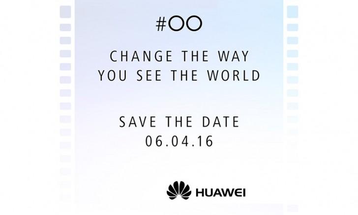 معرفی Huawei P9 در تاریخ ۶ آوریل قطعی شد