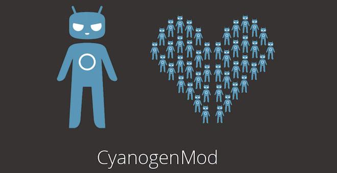 برنامه نصب کننده CyanogenMod هم اکنون برای Mac OS X نیز در دسترس است