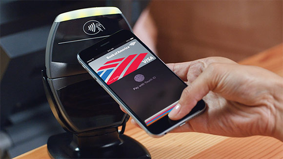 ممکن است که Apple Pay در پاییز پا به کانادا بگذارد
