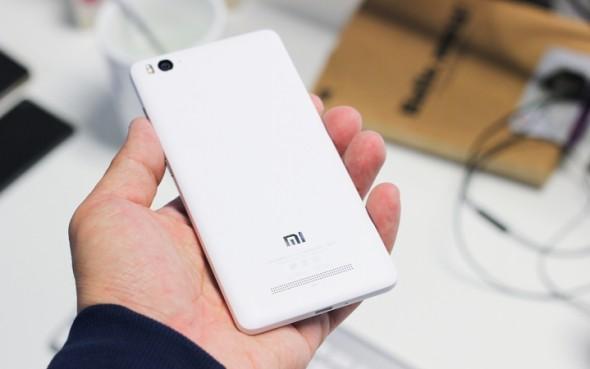 گوشی هوشمند Mi 4i شیائومی با صفحه نمایش ۵ اینچی ۱۰۸۰P معرفی شد