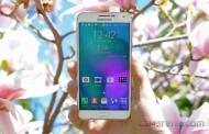بررسی تخصصی گوشی هوشمند گلکسی E7 سامسونگ