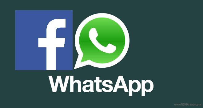 فیسبوک 22 میلیارد دلار داد، WhatsApp را خرید!