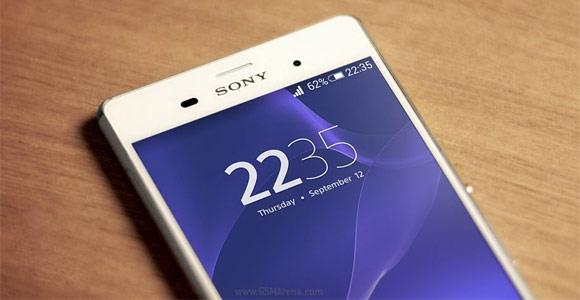 تلفن هوشمند Sony Xperia Z4 تاییدیه سازمان ارتباطات بی سیم ژاپن را دریافت کرد