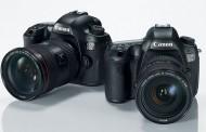 کانن دو دوربین EOS 5DS و EOS 5DS R را رسما معرفی کرد