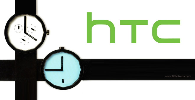 HTC Petra نخستین گجت پوشیدنی HTC [شایعه]