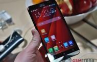 ایسوس Zenfone 2 را با کوالکام و مدیاتک به عرضه می کند