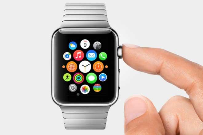 اپل امسال ۲۰ میلیون ساعت هوشمند می فروشد [گزارش]