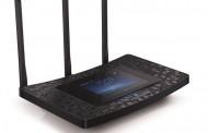TP-Link از روتر جدید خود با صفحه نمایش لمسی رونمایی کرد