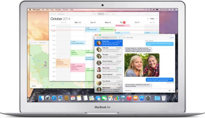 MacBook Air جدید ۱۲ اینچی مجهز به صفحه نمایش Retina خواهد بود [شایعه]